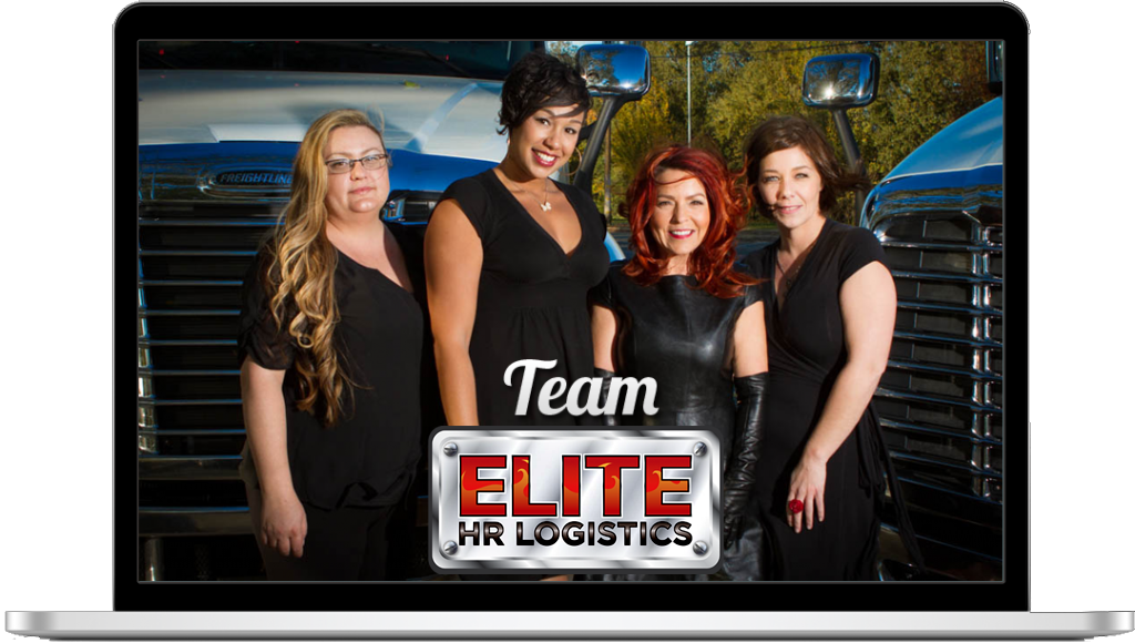 Team Elite HR Logistics