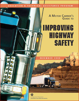 FMCSA Regulations