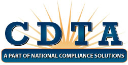 CDTA - Your National Compliance Solution