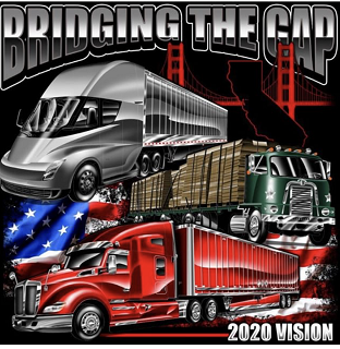 2020 CALIFORNIA TRUCK DRIVER CHAMPIONSHIPS UPDATE